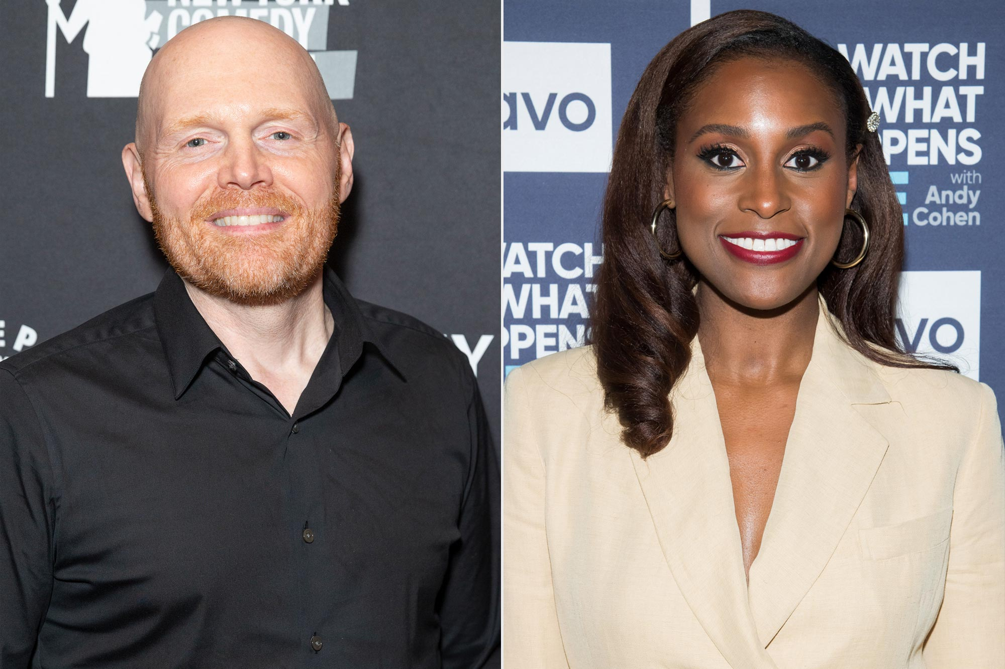 Saturday Night Live Announces Two New Shows With Bill Burr And Issa Rae Ew Com
