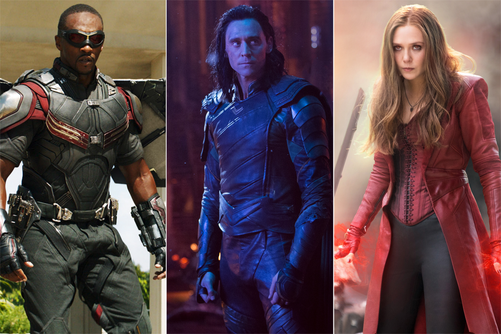 Here Are All Marvel S Planned Disney Shows Ew Com