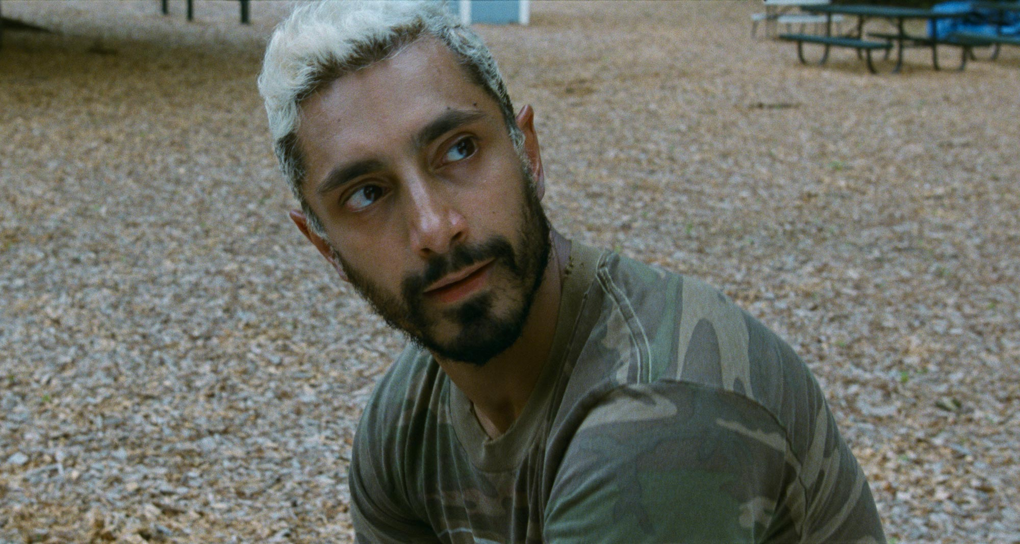 Sound of Metal review: Riz Ahmed tracks a deaf drummer's journey in  standout indie | EW.com