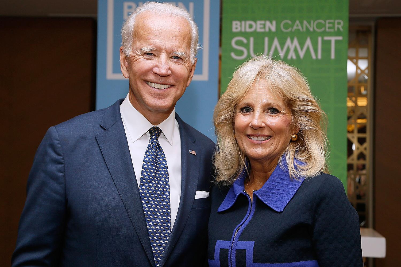 Joe Biden and Jill Biden to appear on New Year's Rockin' Eve 2021 | EW.com