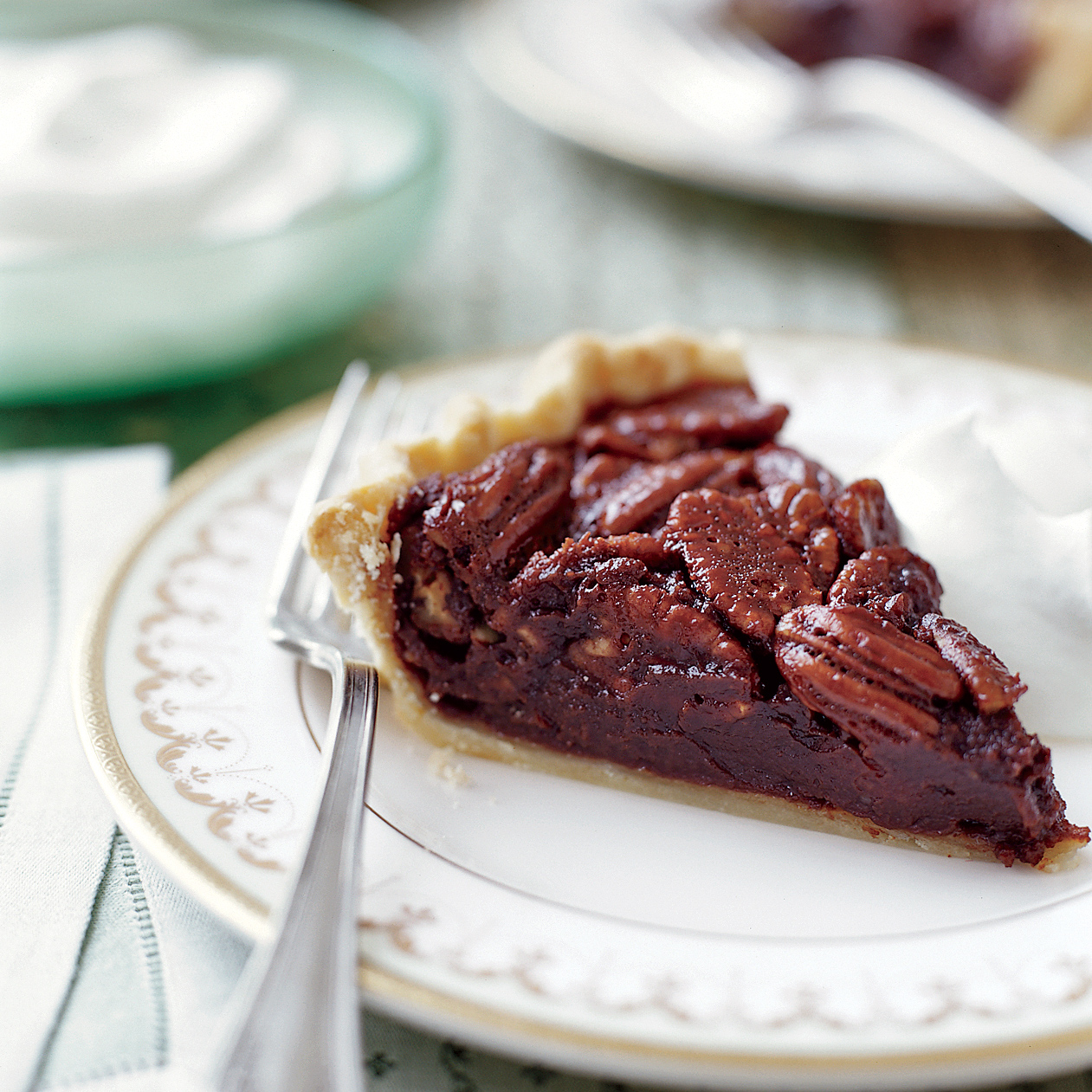 Chocolate Pecan Pie Recipe Susan Spungen Food Wine
