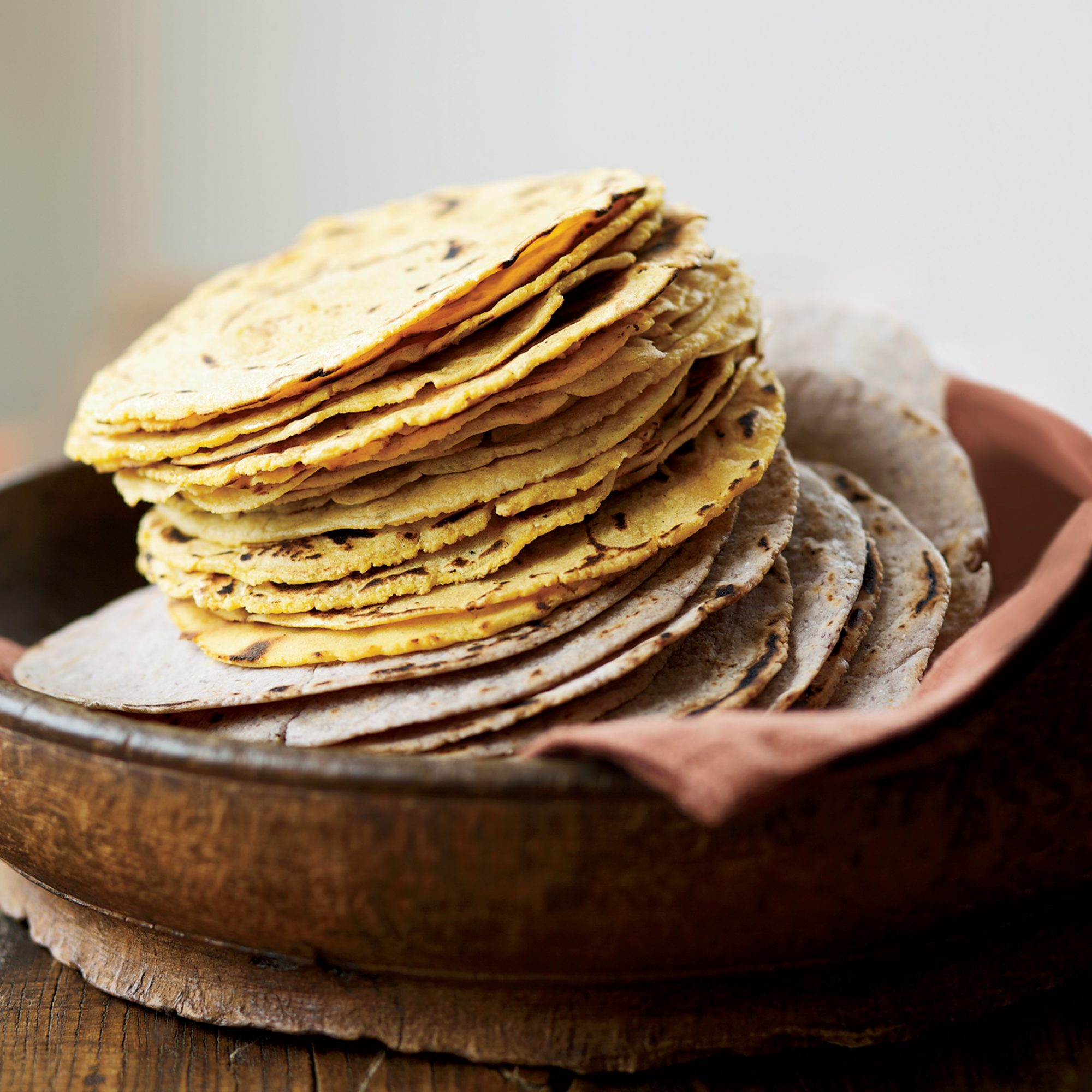 Corn Tortillas Recipe Jessamyn Waldman Food Wine