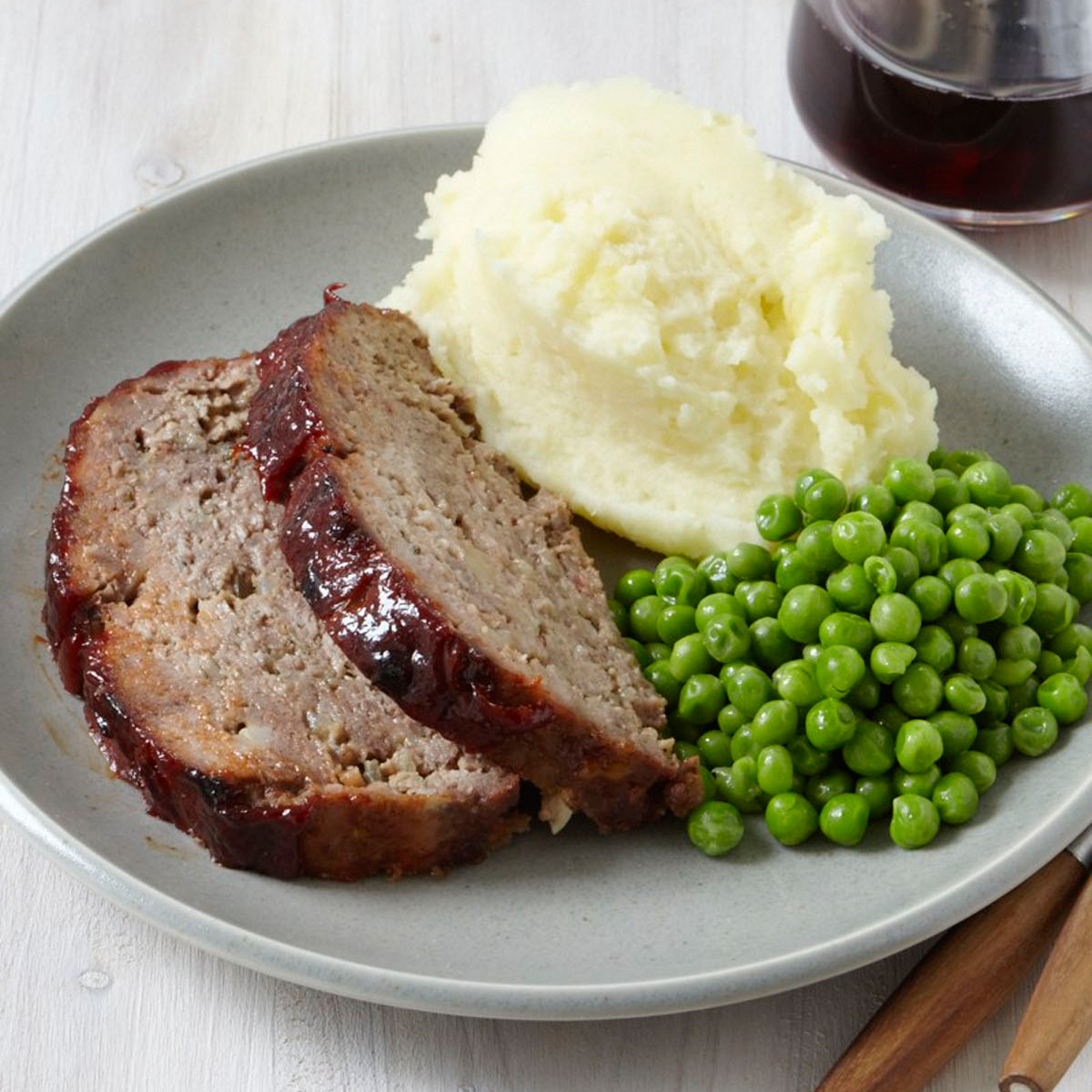 Mom S Meat Loaf Recipe Melissa Rubel Jacobson Food Wine