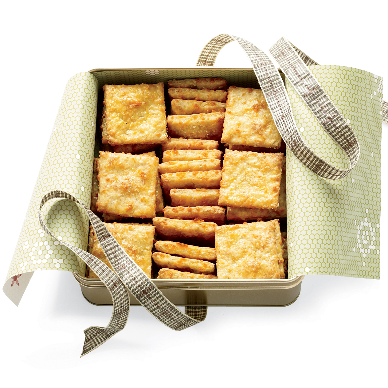 Oat And Cheddar Crackers Recipe Ginna Haravon Food Wine