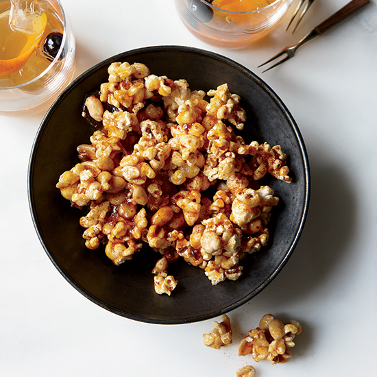 13 Make Ahead Snacks For Outdoor Movie Viewing Food Wine