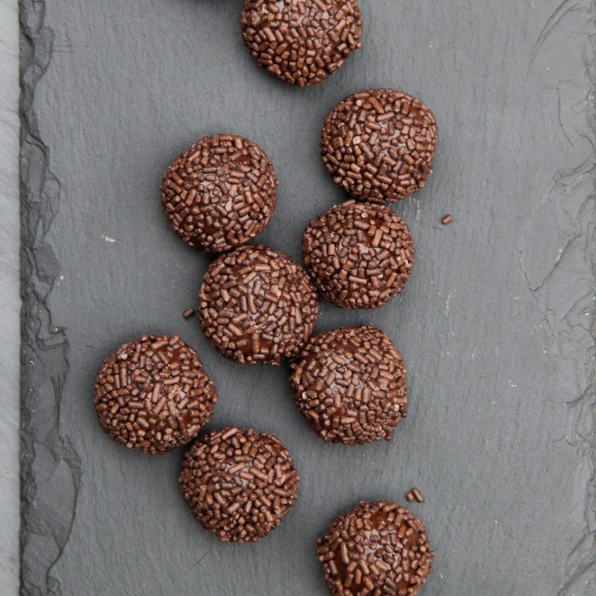 Brigadeiro Recipe Ian Knauer Food Wine