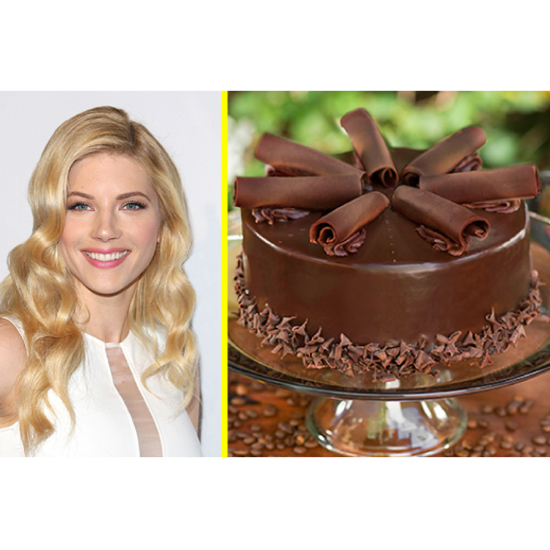 7 Actors We Love Name The Desserts They Can T Get Enough Of Food Wine