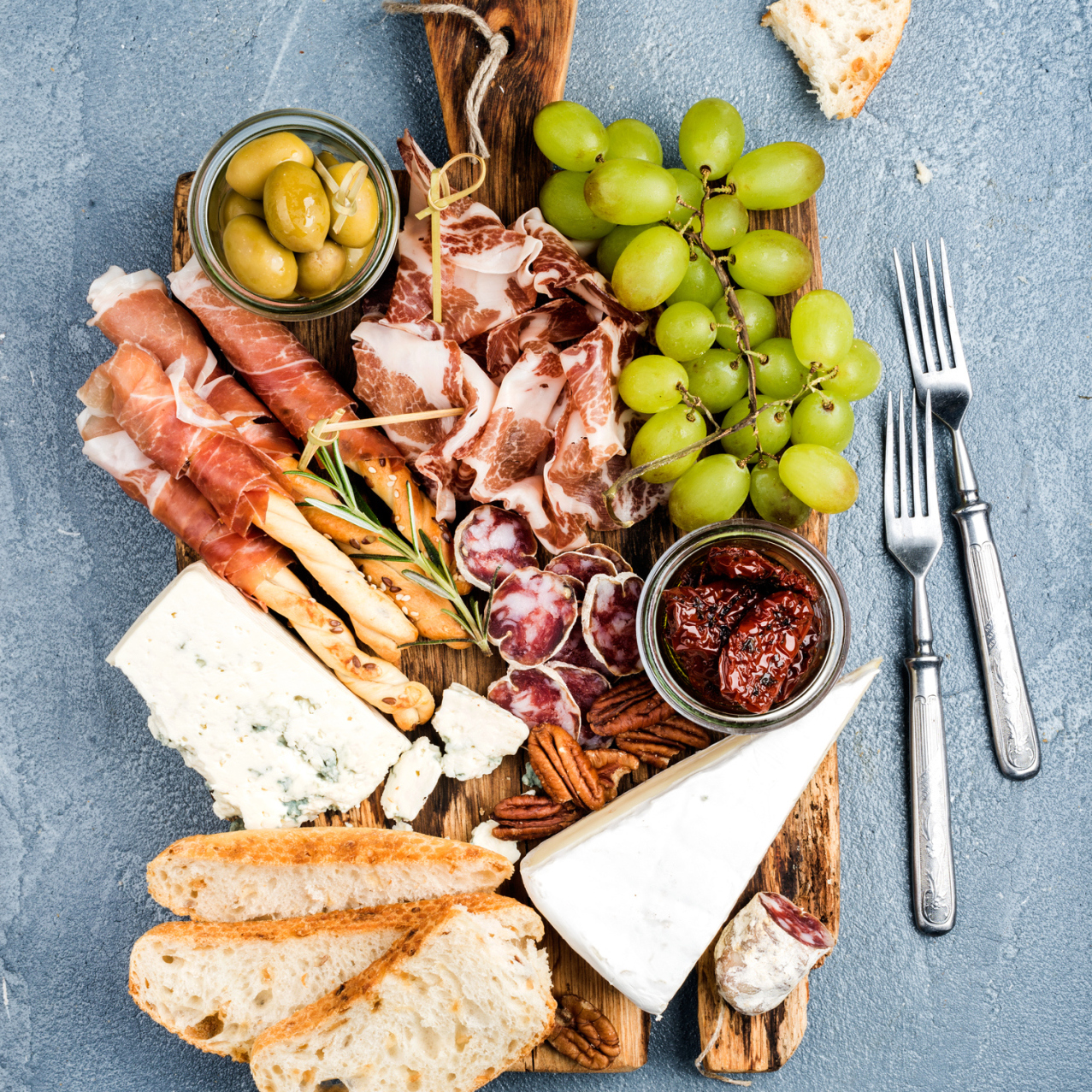 6 Tips For Building A Ballin Rsquo Cheese Board On A Budget Food Wine