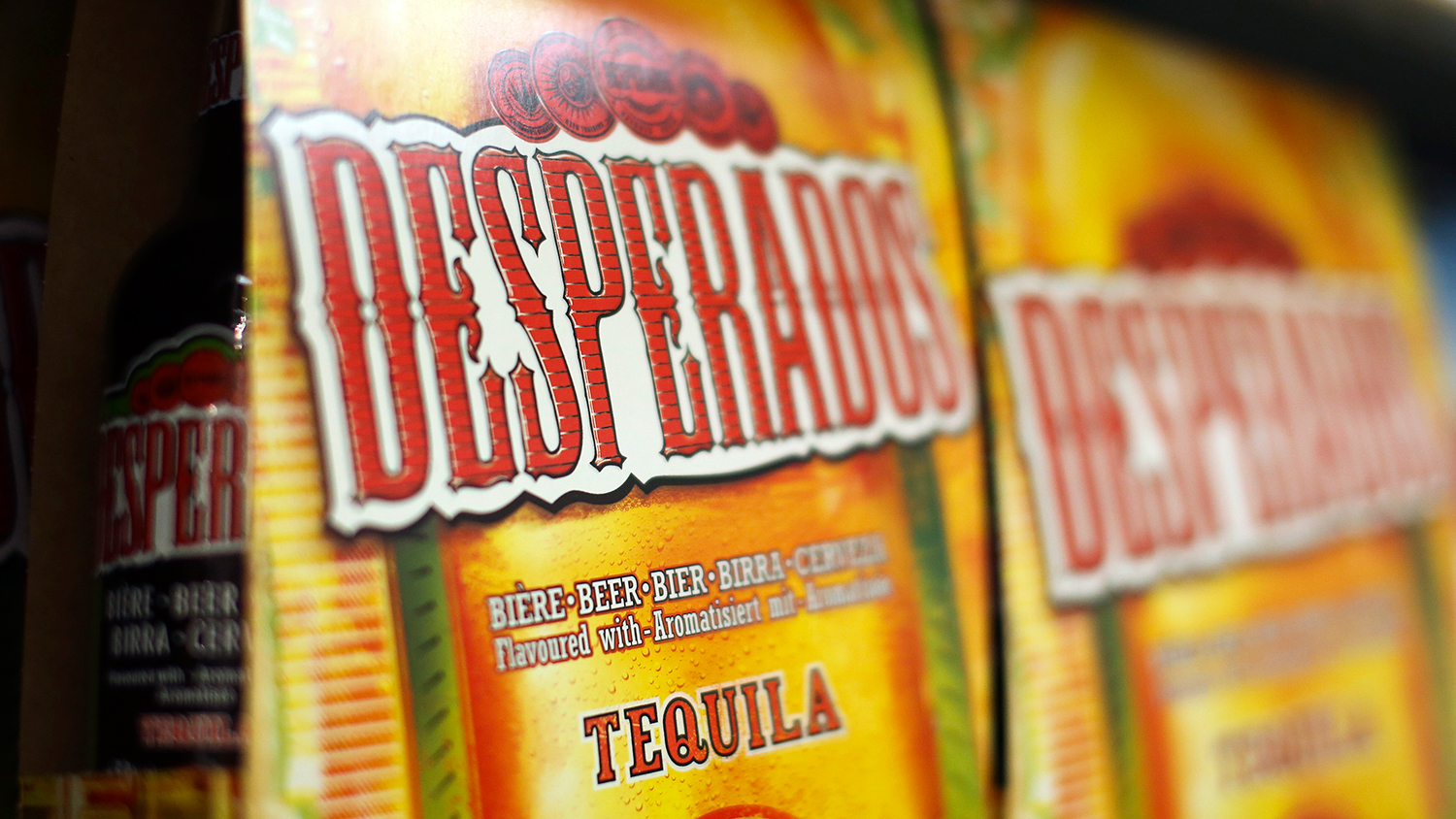 Mexican Spirits Council Threatens To Sue Heineken Over Tequila Flavored Beer Food Wine