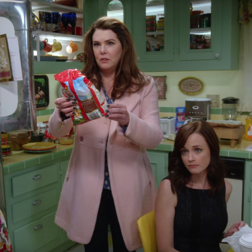 Our Complete Guide To Grubbing Like A Gilmore Girl Food Wine