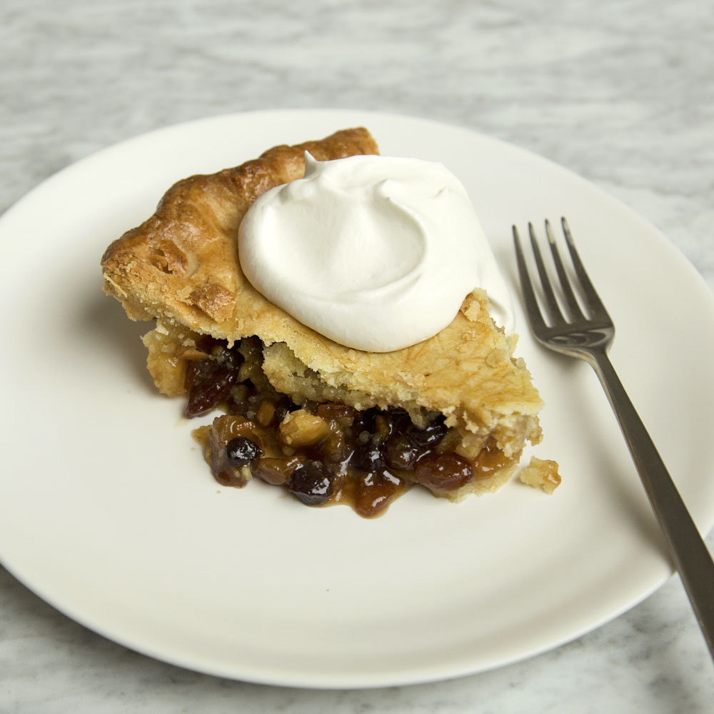 Mincemeat Pie Recipe Melissa Roberts Food Wine