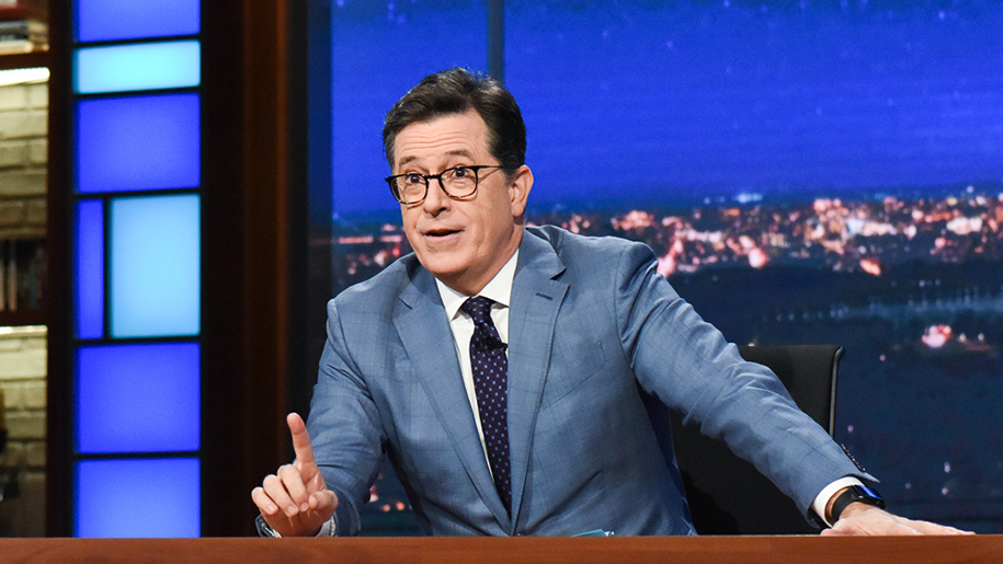 Stephen Colbert Americone Dream – Stephen colbert is a certified, bonafide american treasure™ stephen colbert is a.