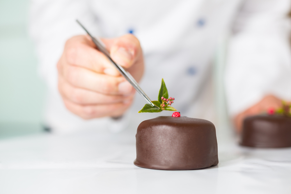 How To Become A Pastry Chef Food Wine