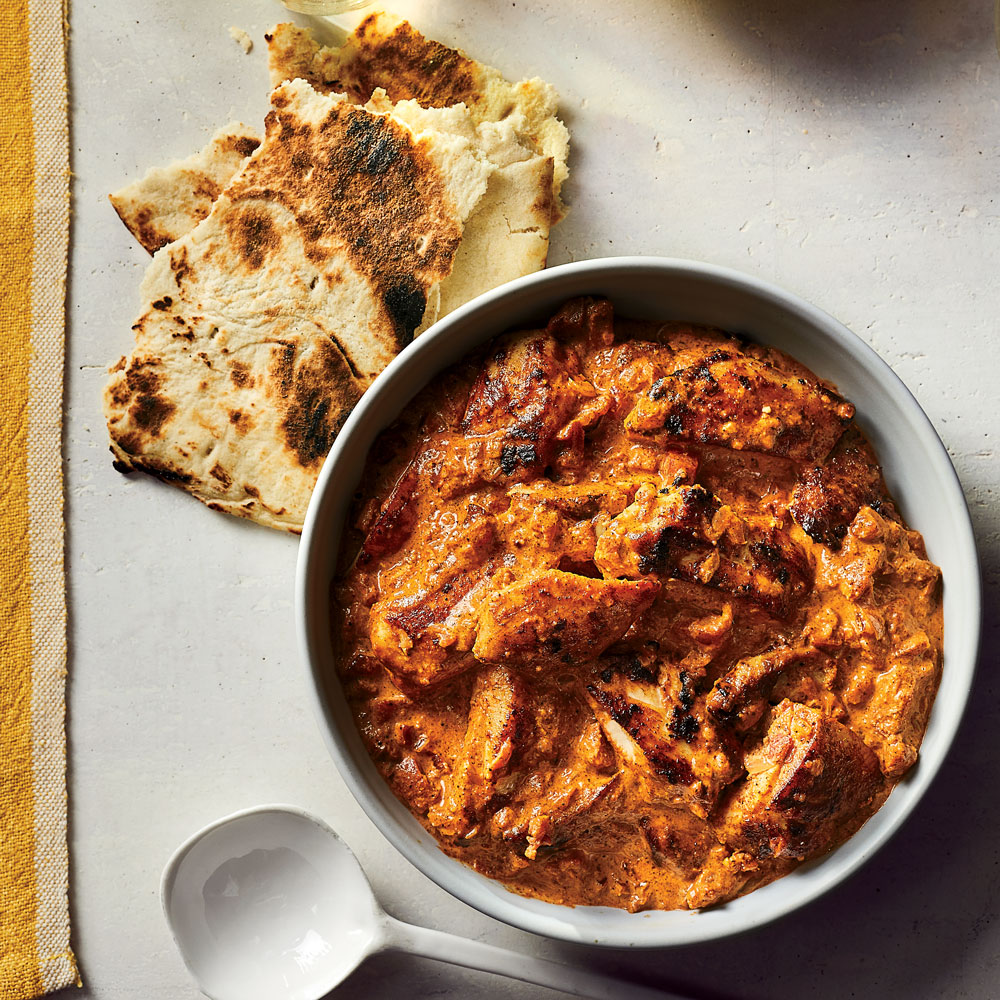 Chicken Tikka Masala Recipe Grace Parisi Food Wine