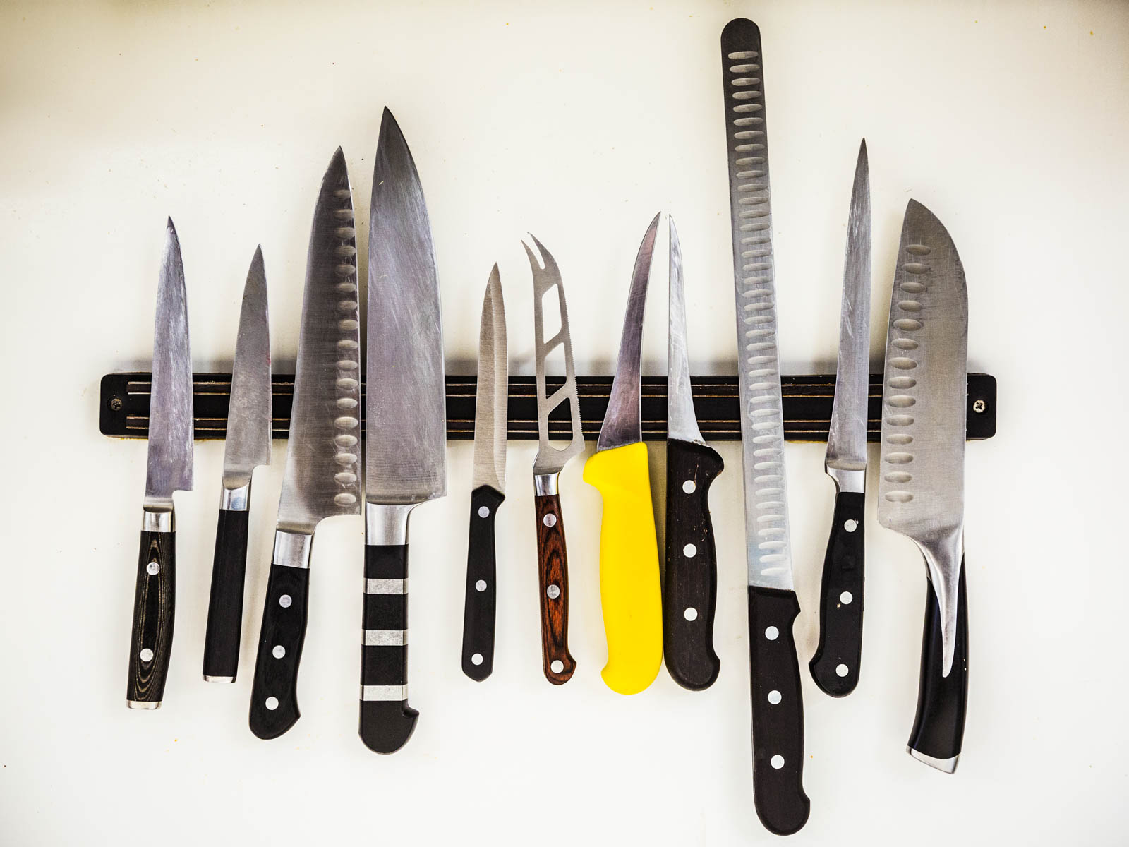3 Best Knife Sets on Amazon, According to Customer Reviews  Food