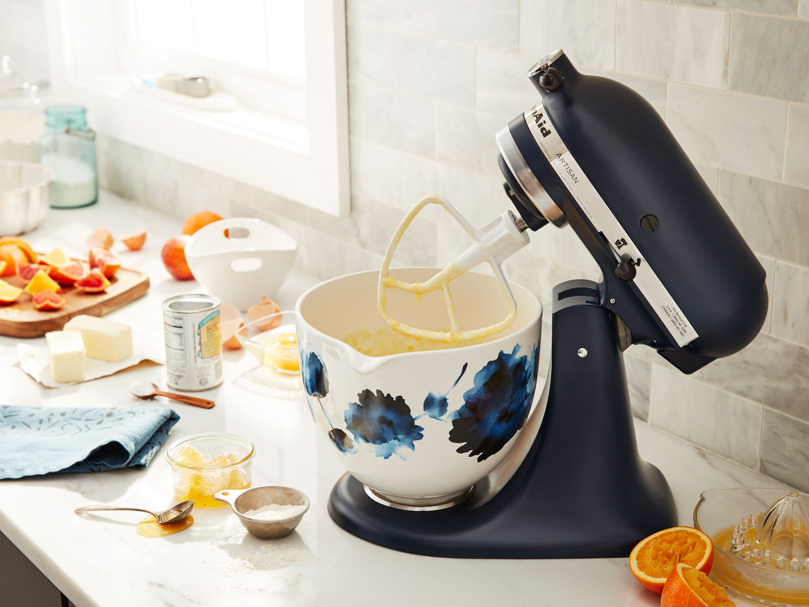 You Can Now Customize and Engrave Your KitchenAid Stand Mixer | Food & Wine