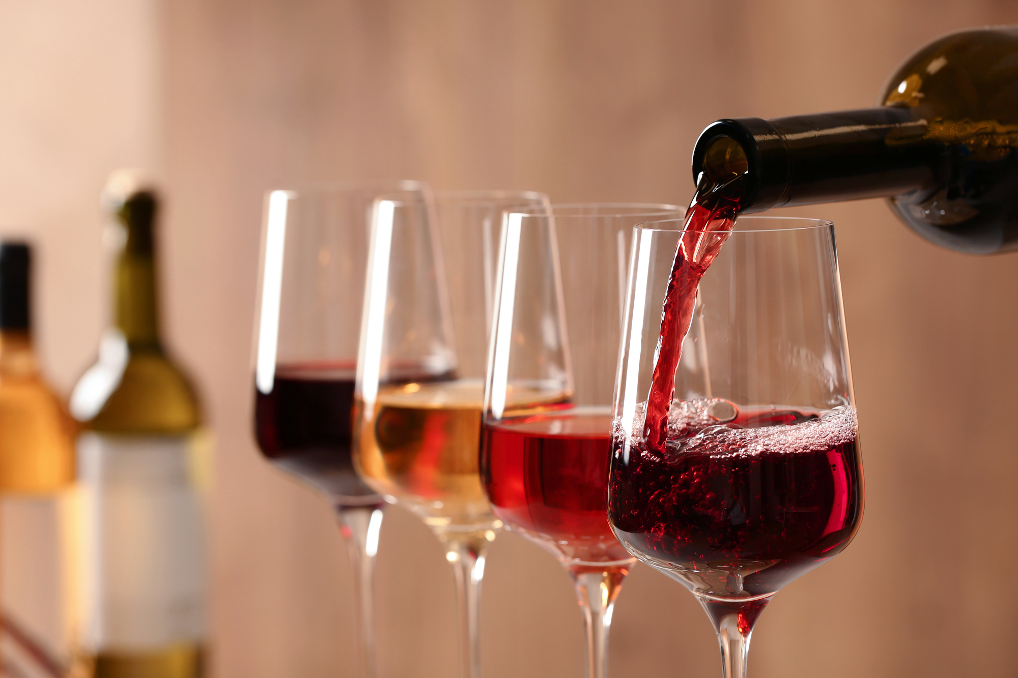 The Best Affordable Imported Wines from All Over the World | Food & Wine