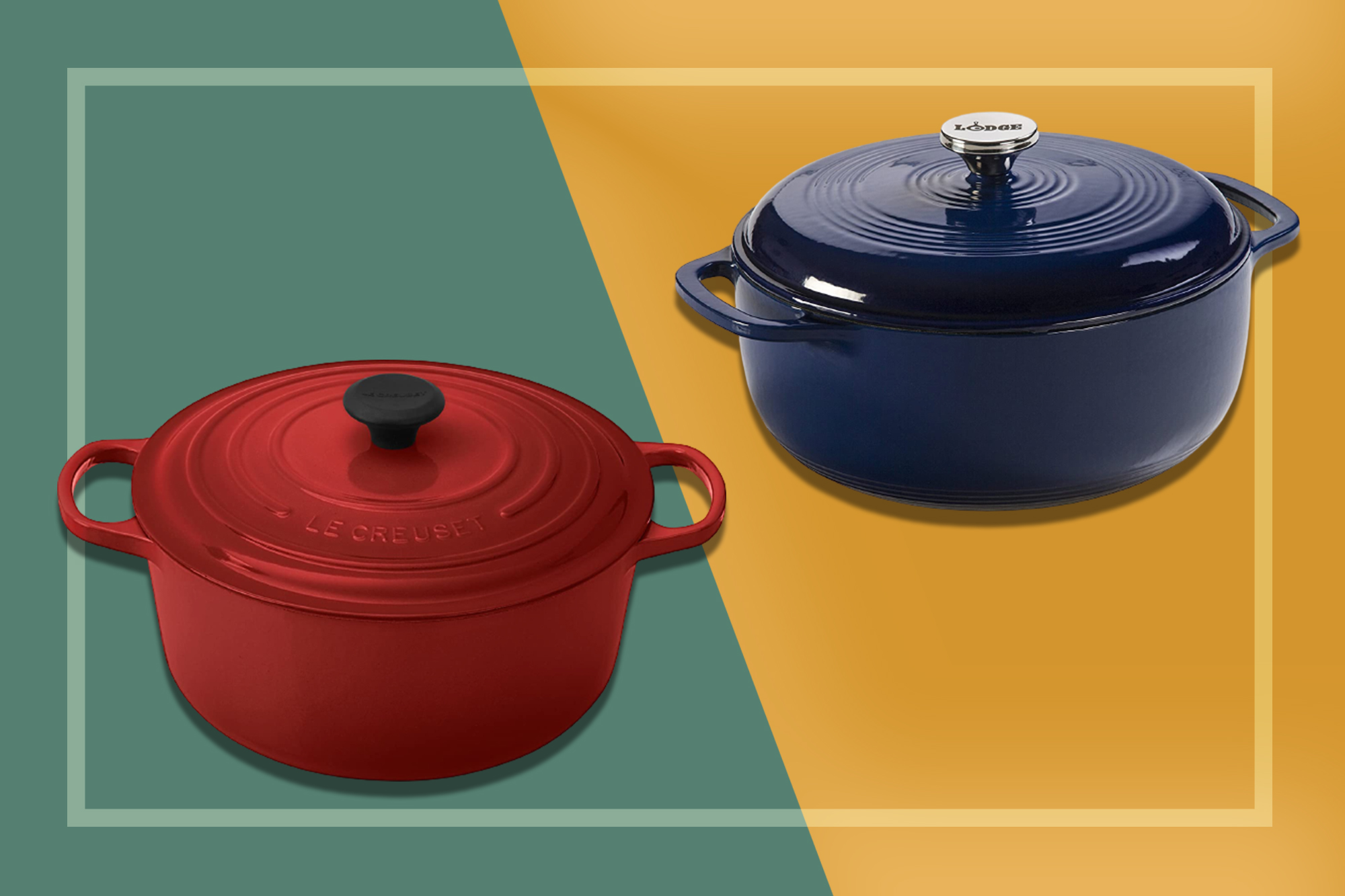 The 9 Best Dutch Ovens Of 2021 According To Reviews Food Wine
